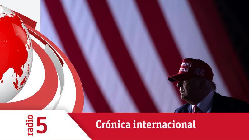 Crónica Internacional - Último día de campaña en las presidenciales de EEUU
