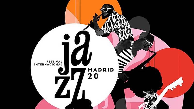 Artesfera - Festival JazzMadrid 2020, del 5 al 29 de noviembre - 02/11/20 - escuchar ahora