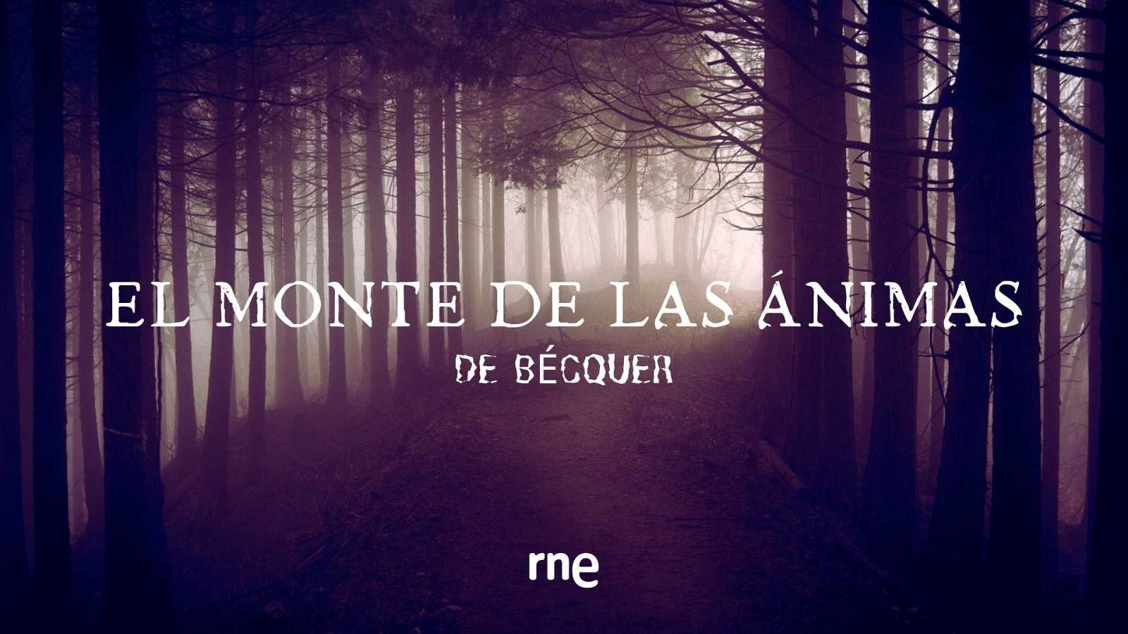 Ficción sonora - 'El Monte de las Ánimas' en Soria - 30/10/20 - Escuchar ahora
