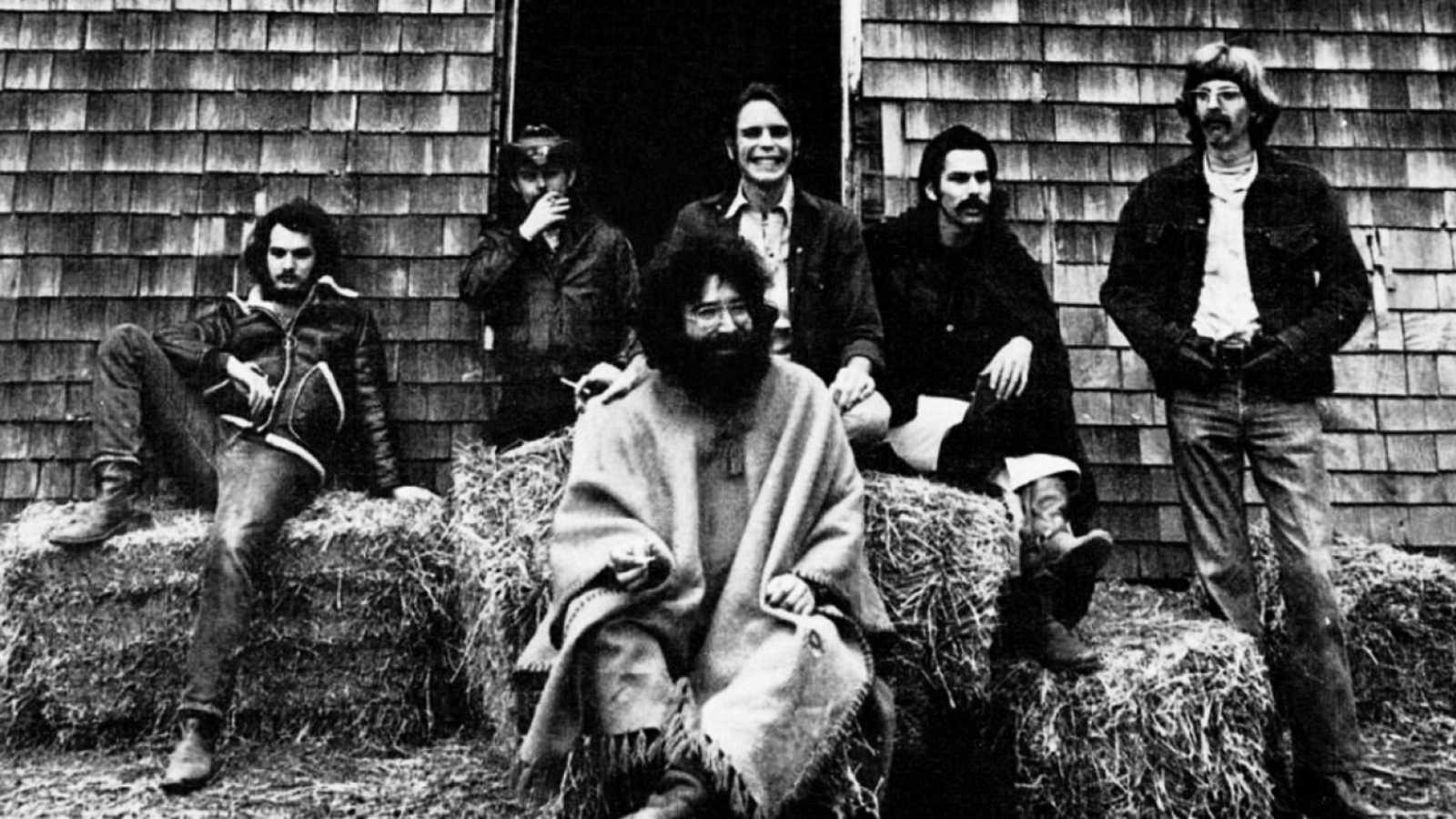 El Sótano - 50 años del 'American beauty' de Grateful Dead - 02/11/20 - escuchar ahora