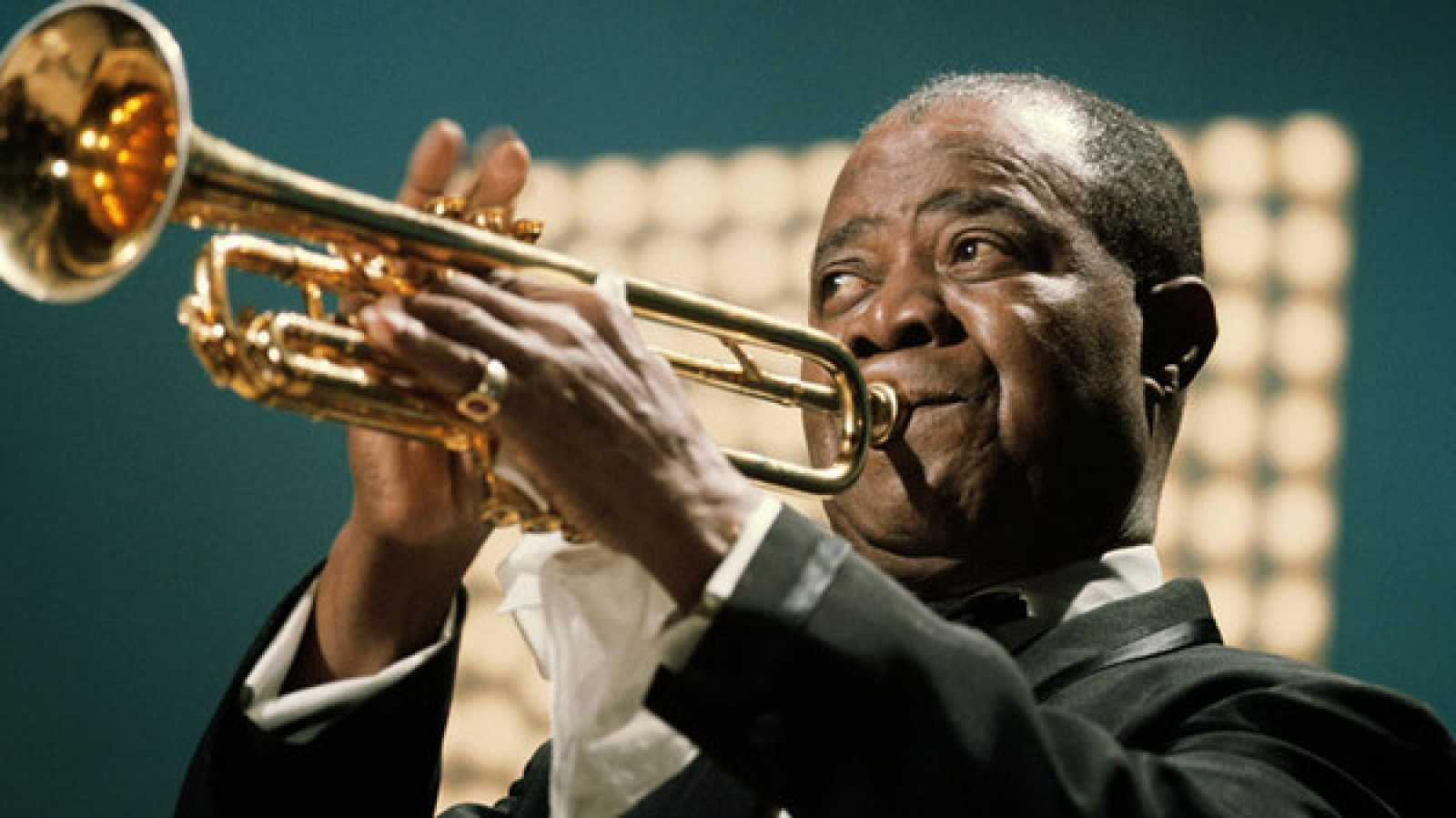 Cinco pistas - Louis Armstrong - 03/11/20 - Escuchar ahora