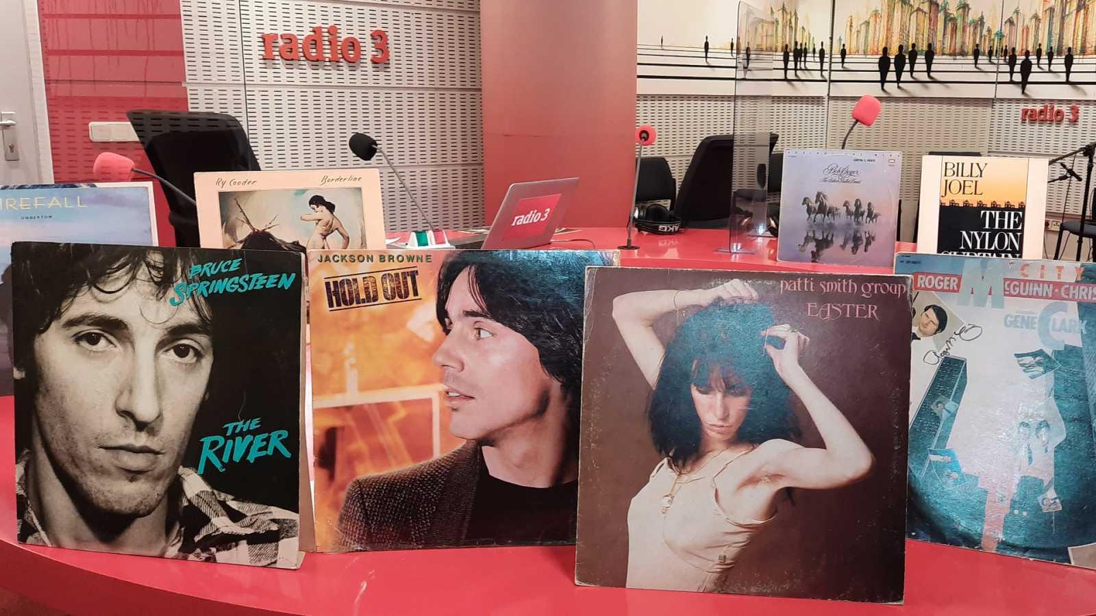 Como lo oyes - Mis vinilos de 1980 - Capítulo 1: Rock In The U.S.A. - 03/11/20 - escuchar ahora