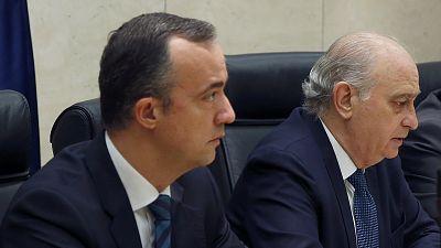 14 horas - El juez de la Kitchen ordena un careo entre Fernández Díaz y su ex número dos - Escuchar ahora