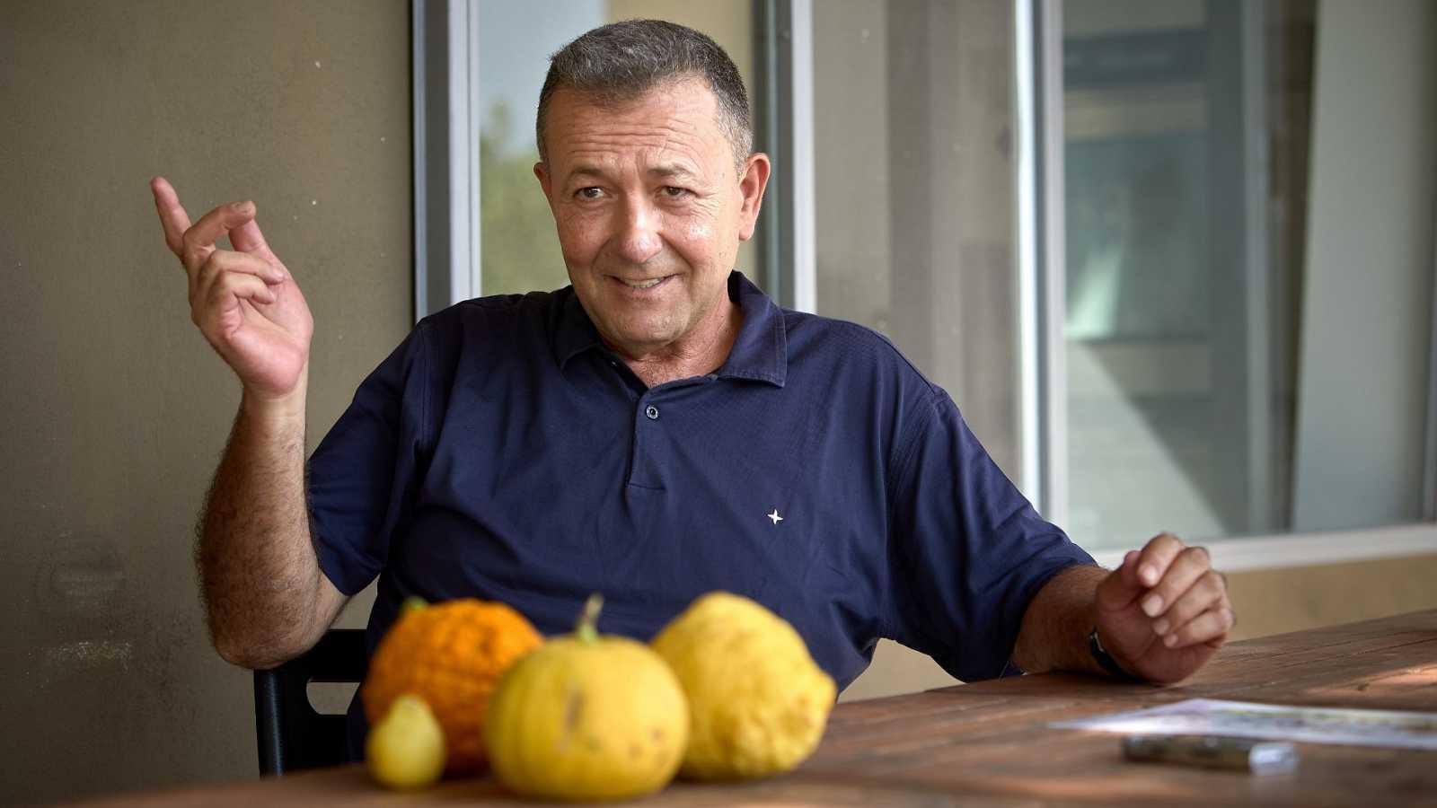 El ojo crítico - Arte y naranjas con Vicente Todolí - 03/11/20 - escuchar ahora