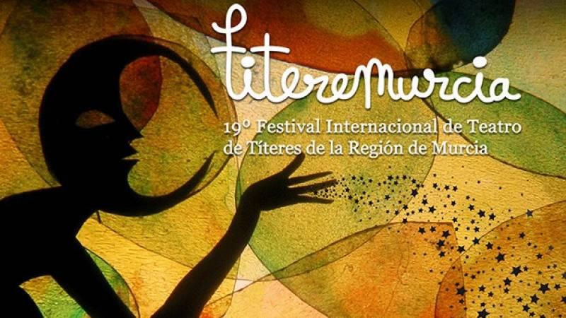 En escena - 19º Titeremurcia, Festival Internacional de Teatro de Títeres en Murcia - 04/11/20 - Escuchar ahora