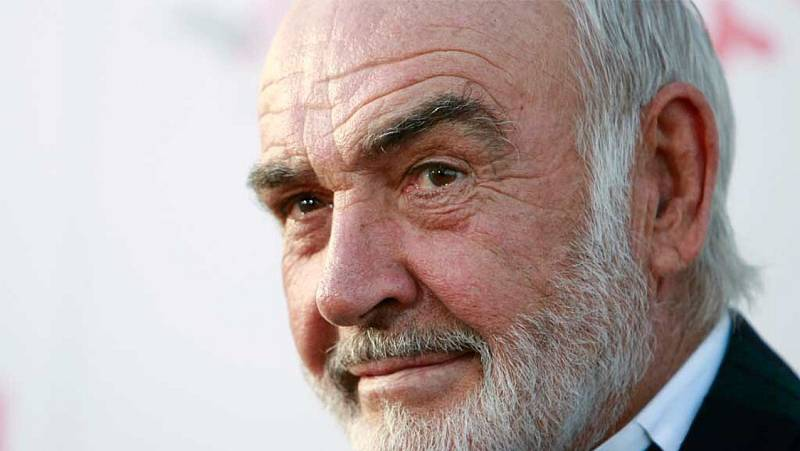 Homenaje a Sean Connery - escuchar ahora