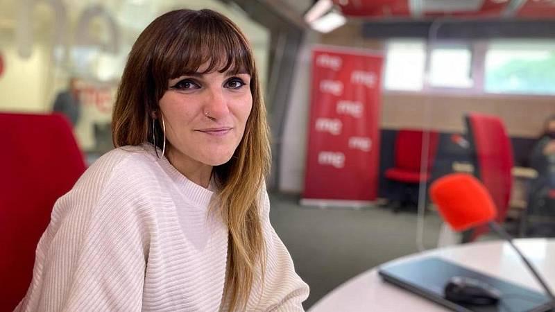 Las mañanas de RNE con Pepa Fernández - Entrevista a Rozalén - Escuchar ahora