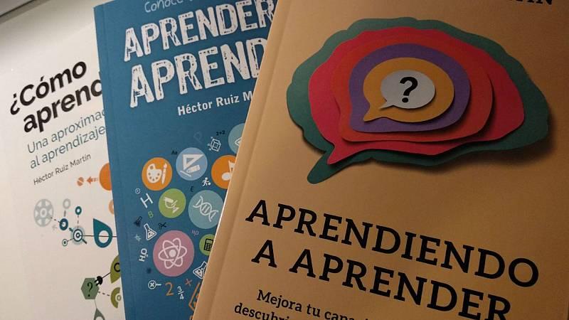 Educar para la paz - Aprendiendo a aprender - 11/11/20 - escuchar ahora