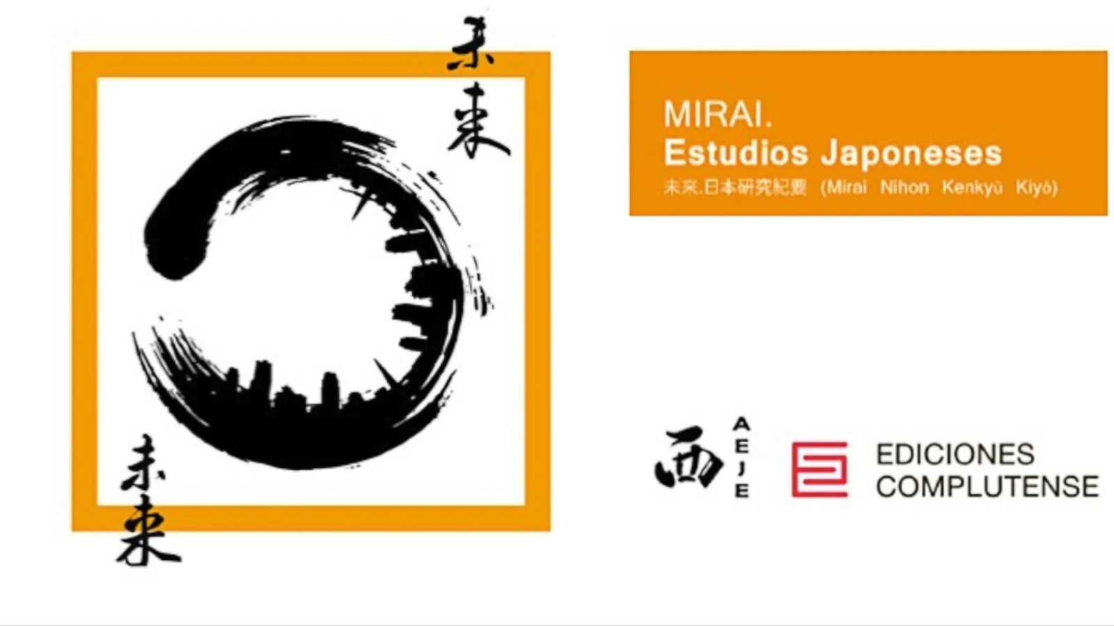 Asia hoy - Japonología en español: la revista 'Mirai' - 04/11/20 - escuchar ahora