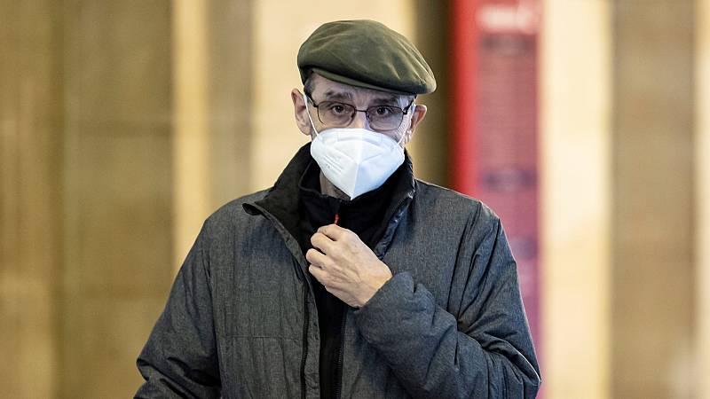 Boletines RNE - La Justicia francesa autoriza la entrega a España de Josu Ternera - Escuchar ahora