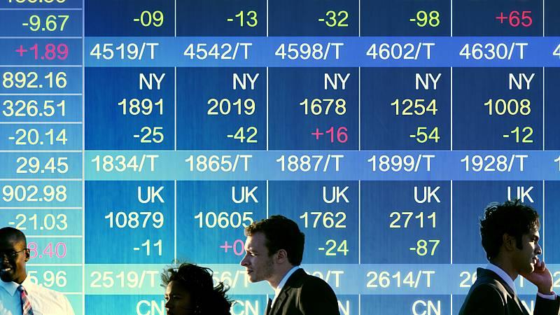 Mas cerca - Elecciones EEUU y consecuencias en mercados  - Escuchar ahora