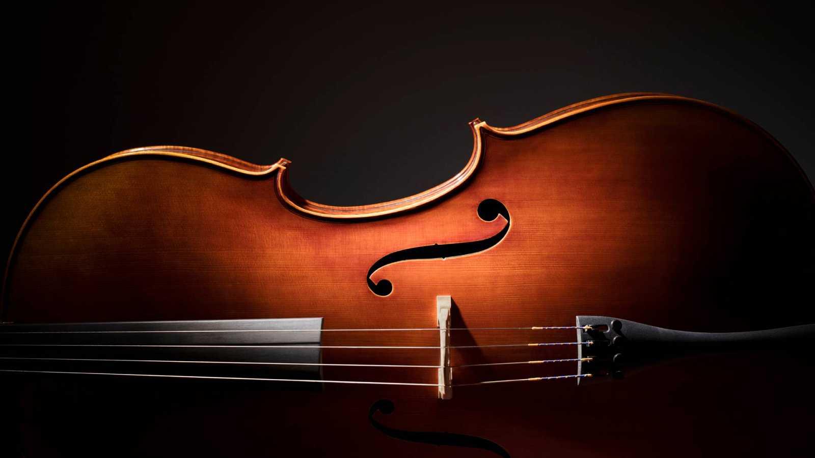 Clásica y eso - Elgar, Tchaikovsky y Beethoven - 04/11/20 - Escuchar ahora