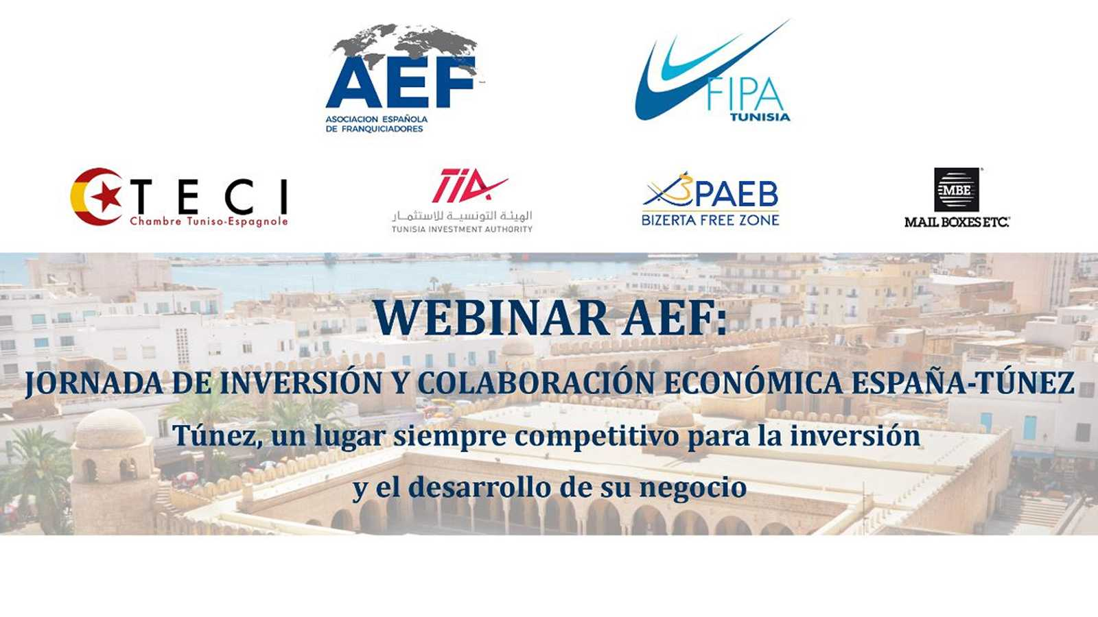 África hoy - Encuentro económico España-Túnez - 04/11/20 - escuchar ahora