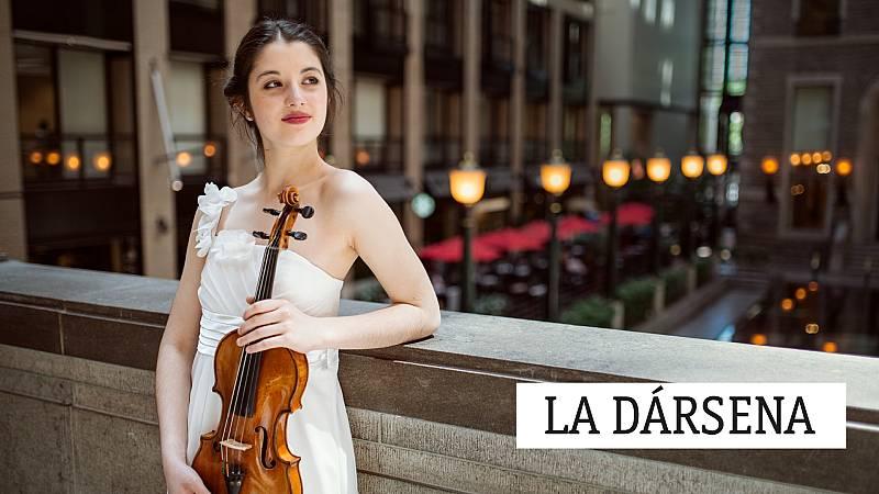 Reportaje María Dueñas - escuchar ahora