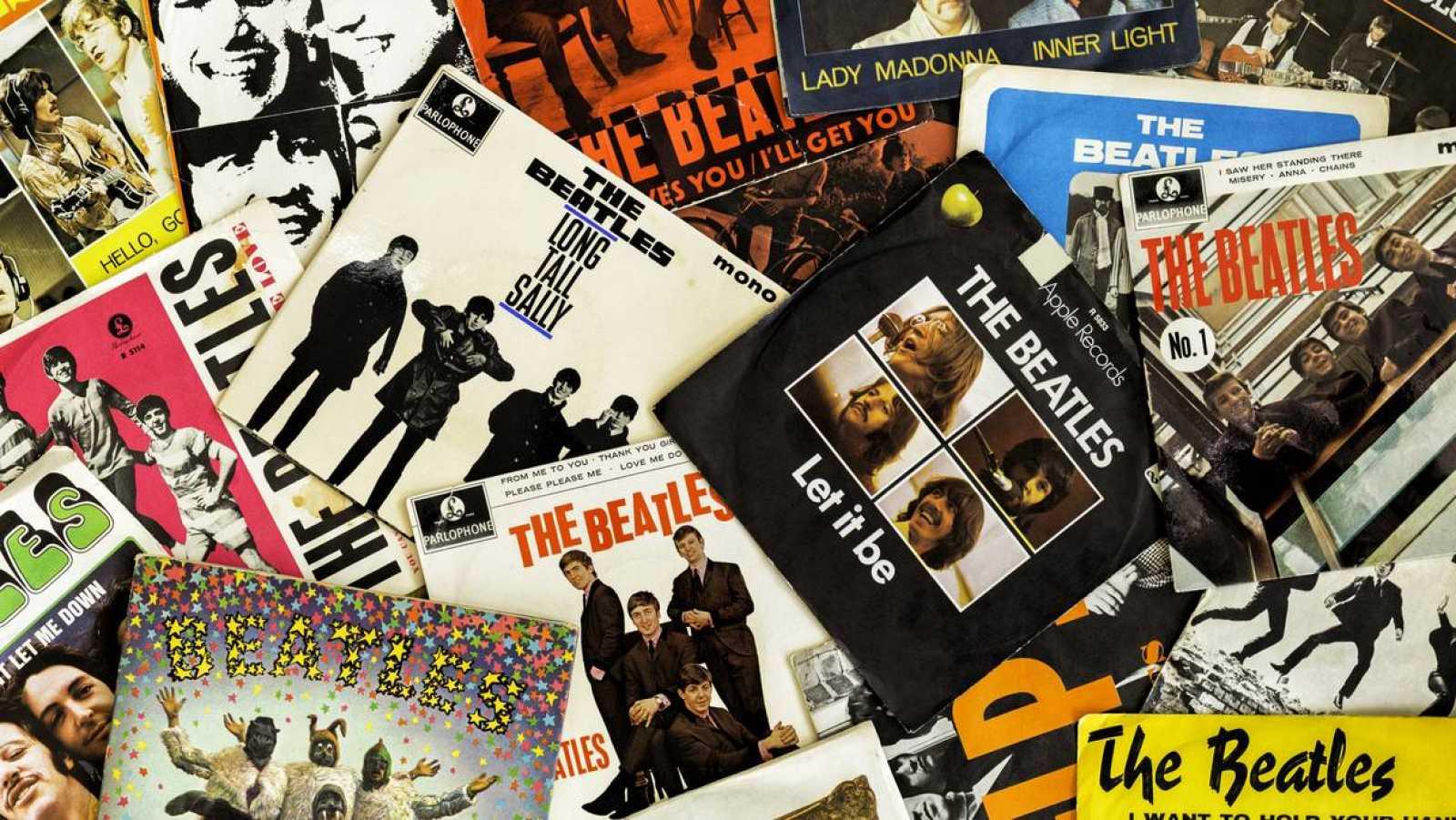 Cinco pistas - Otra historia del rock -10- Beatlemanía - 05/11/20 - Escuchar ahora