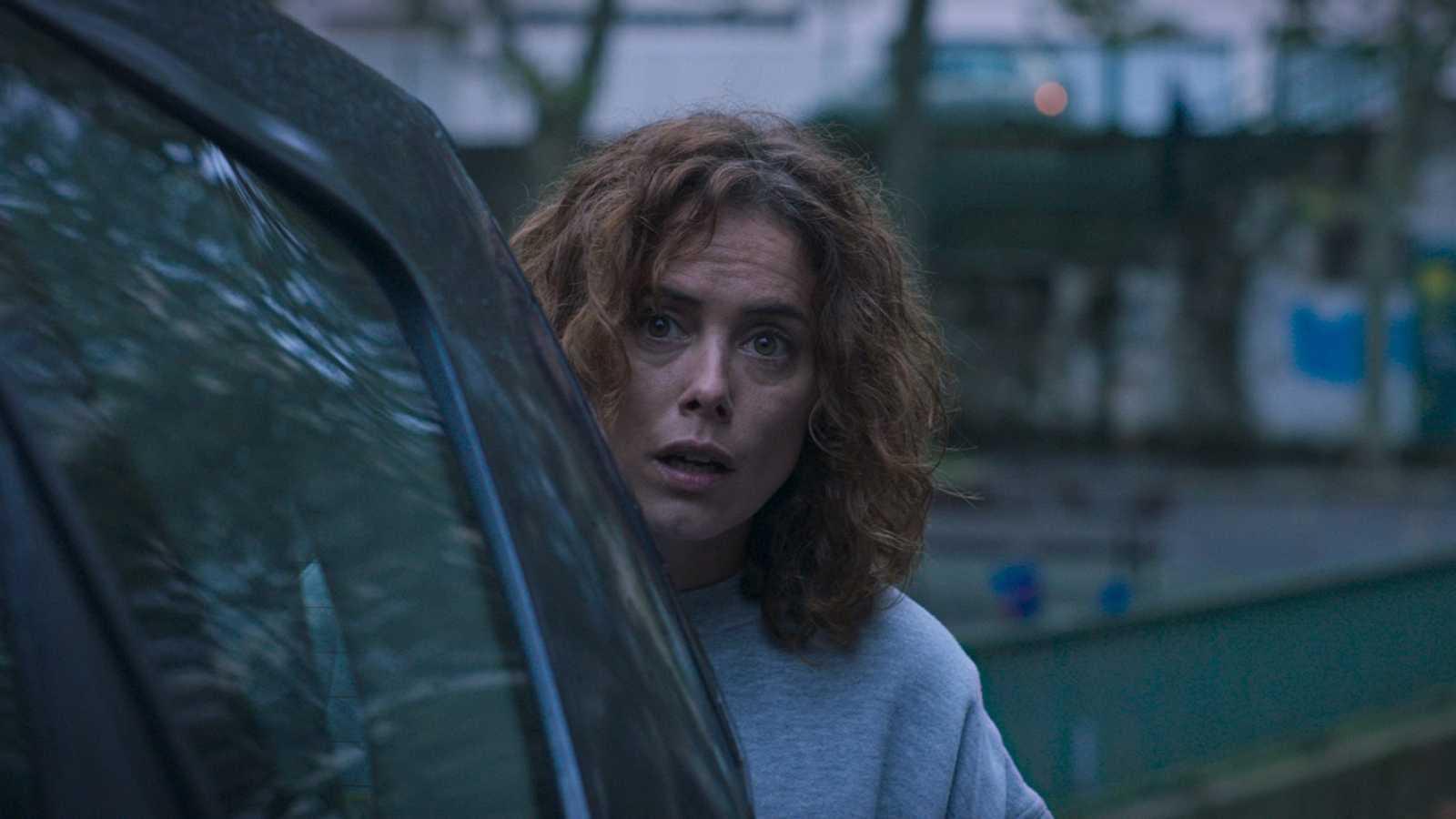 14 horas - Patricia López Arnaiz, Premio 'El Ojo Crítico' de Cine - Escuchar ahora