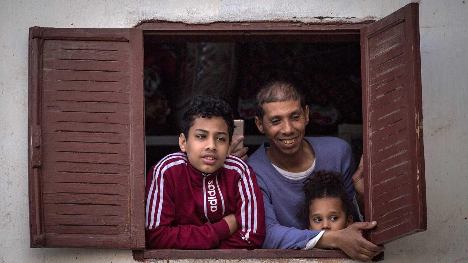 Reportajes 5 Continentes - Las aspiraciones de los jovenes de los países árabes - Escuchar ahora