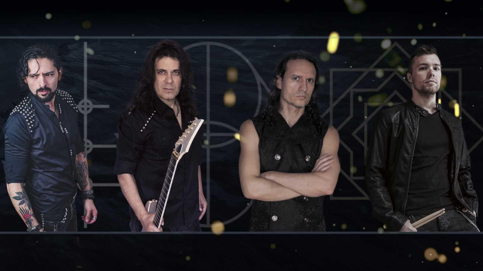 El Vuelo del Fénix - Lords of Black y Alderaan - 05/11/20 - escuchar ahora
