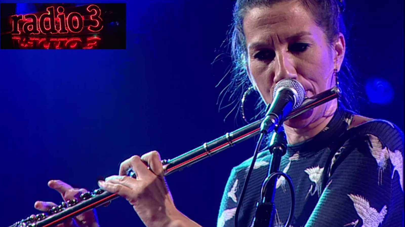 Los conciertos de Radio 3 - María Toro - 06/11/20 - escuchar ahora