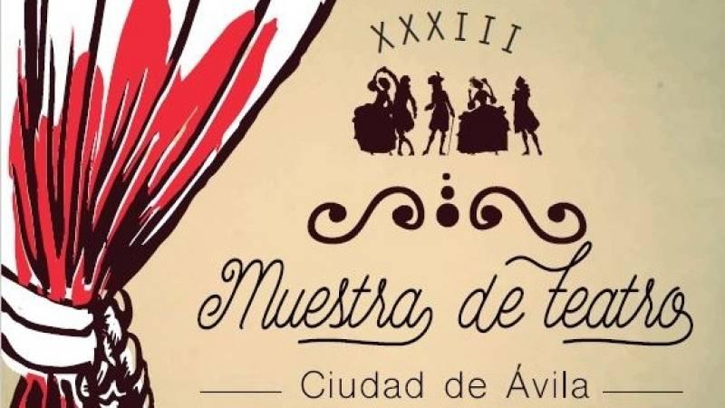 La sala - 33ª Muestra de Teatro 'Ciudad de Ávila' - 01/11/20 - Escuchar ahora