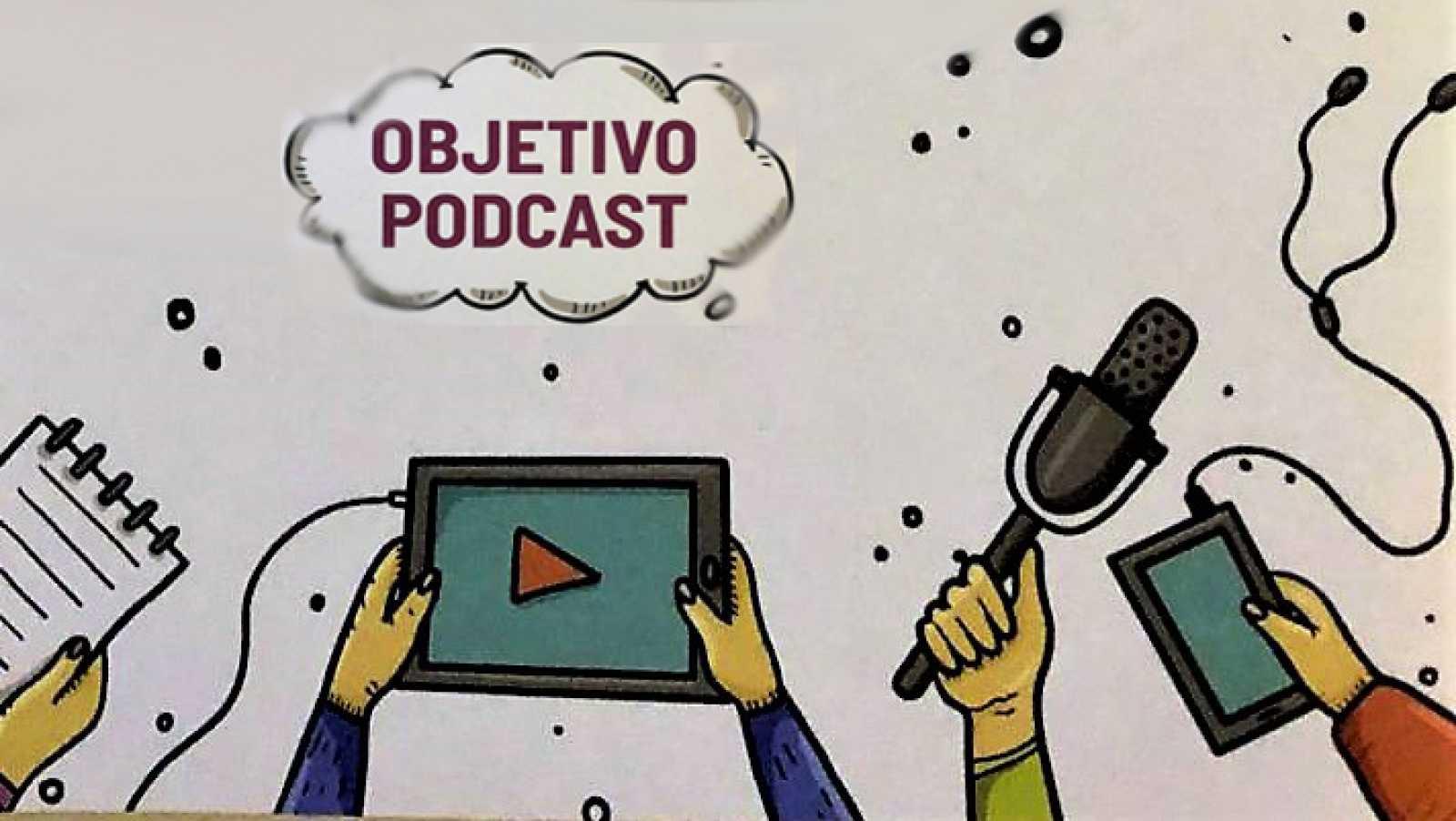 Amigos de la onda corta - Objetivo podcast - 05/11/20 - escuchar ahora