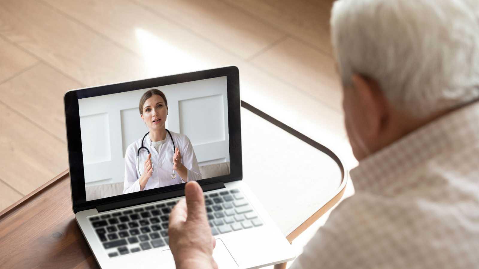 A su salud - La telemedicina ya está aquí - 06/11/20 - Escuchar ahora