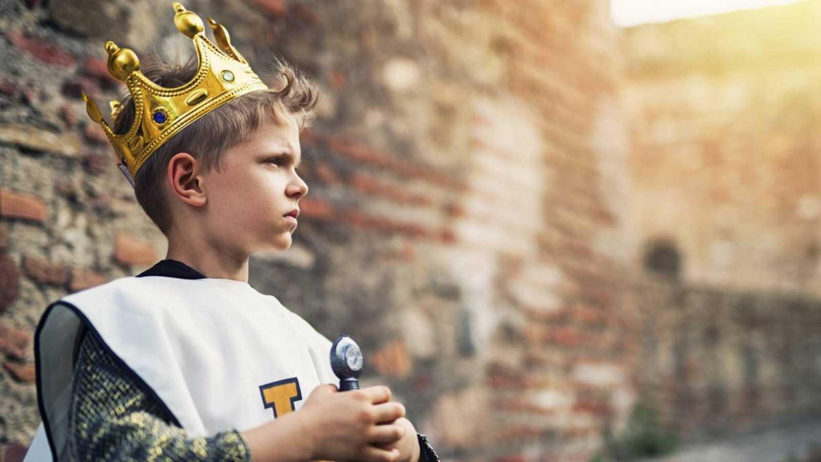 Cinco pistas - La monarquía - 06/11/20 - Escuchar ahora