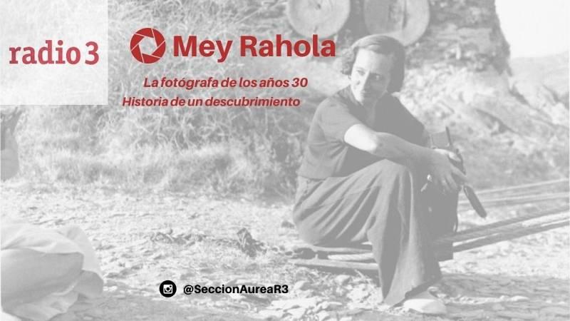 Sección Áurea - Mey Rahola - Escuchar ahora