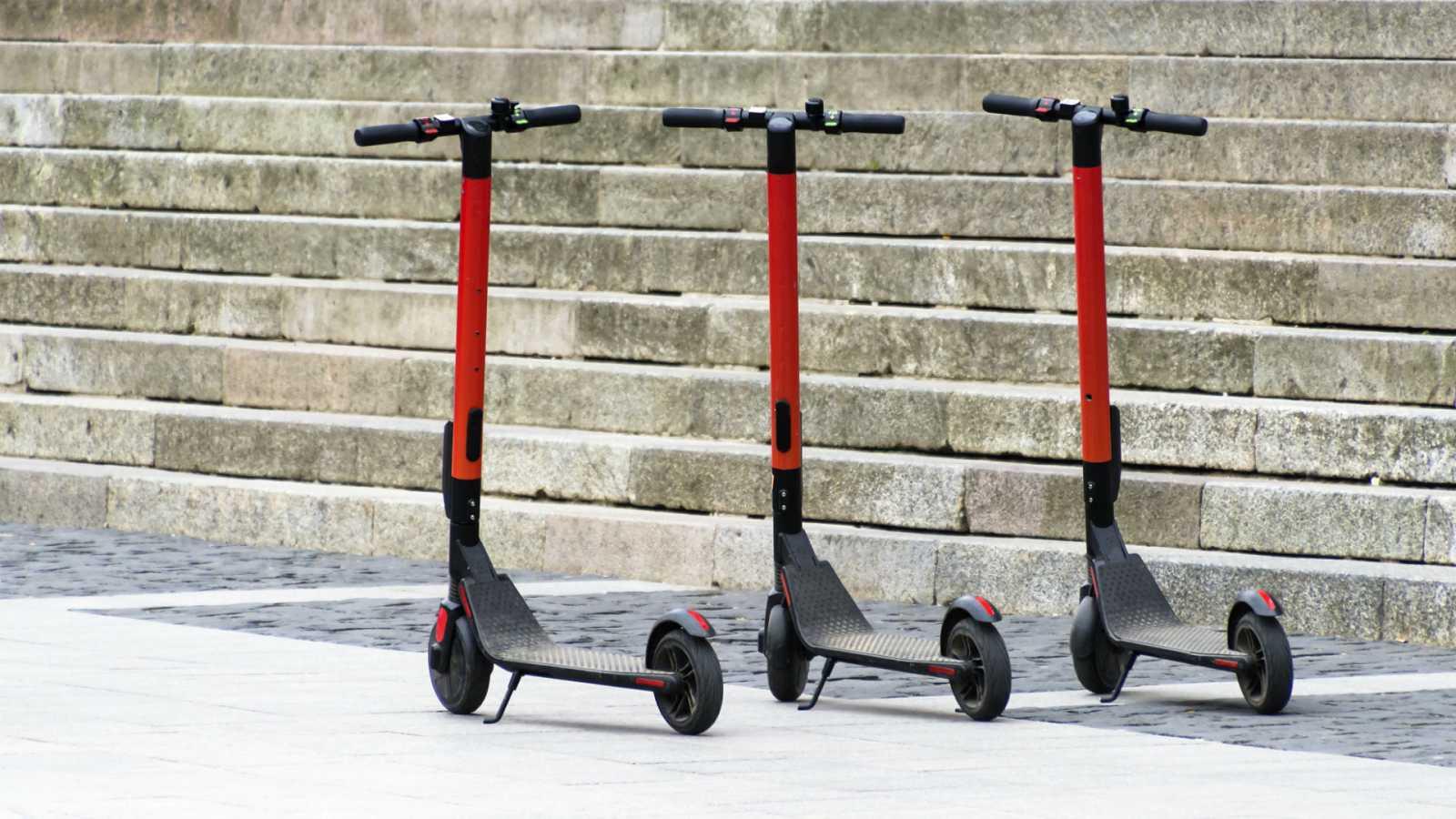 Sostenible y renovable en Radio 5 - Nuevos hábitos de movilidad - 07/11/20 - escuchar ahora