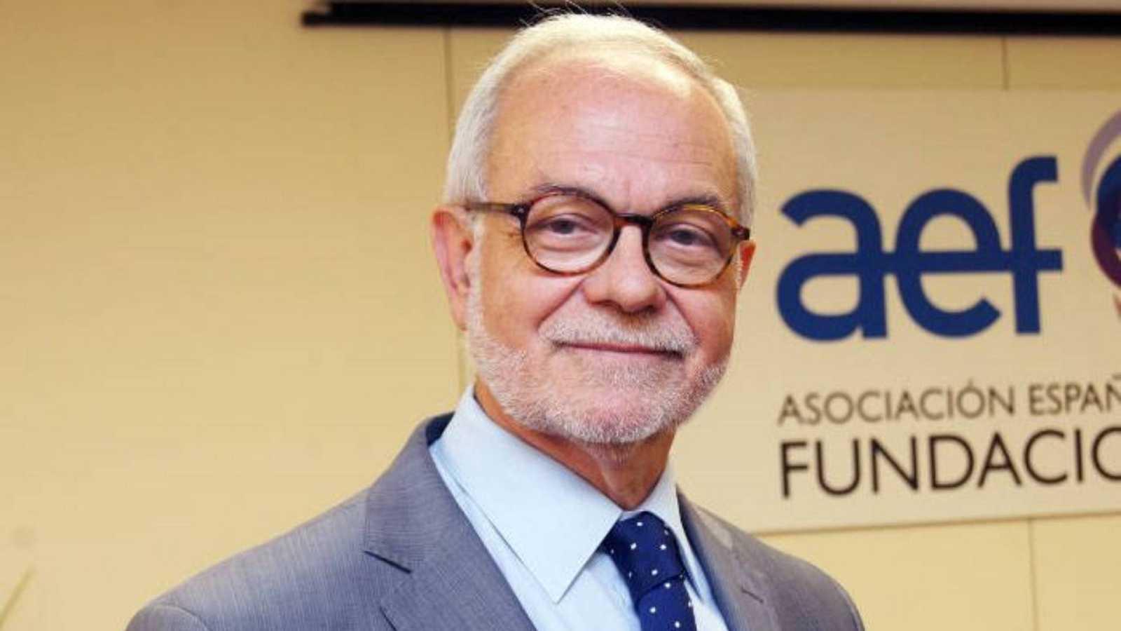 Alianza 2030 - Fundaciones españolas ante la pandemia - 08/11/20 - Escuchar ahora