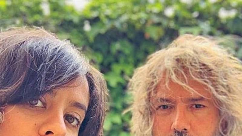 Otros acentos - 'Chica Sueca' nuevo tema de Sandy & Francis - 07/11/20 - Escuchar ahora