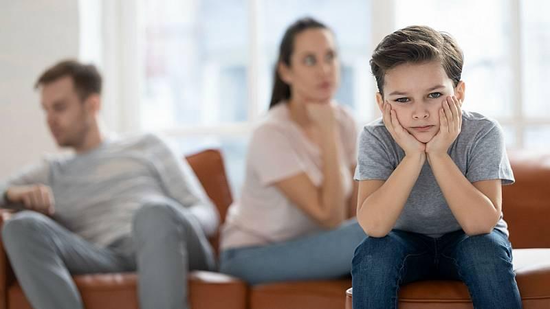 Tolerancia cero - Familias reconstiuidas o el reto de cómo afrontar unas vacaciones - 06/11/20 - escuchar ahora