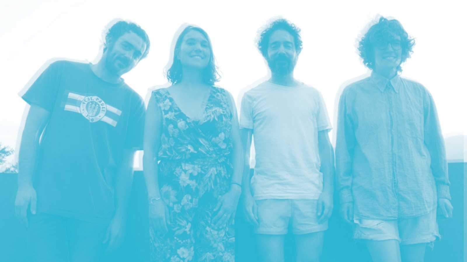 Capitán Demo - Kiwis y sorpresas - 09/11/20 - Escuchar ahora