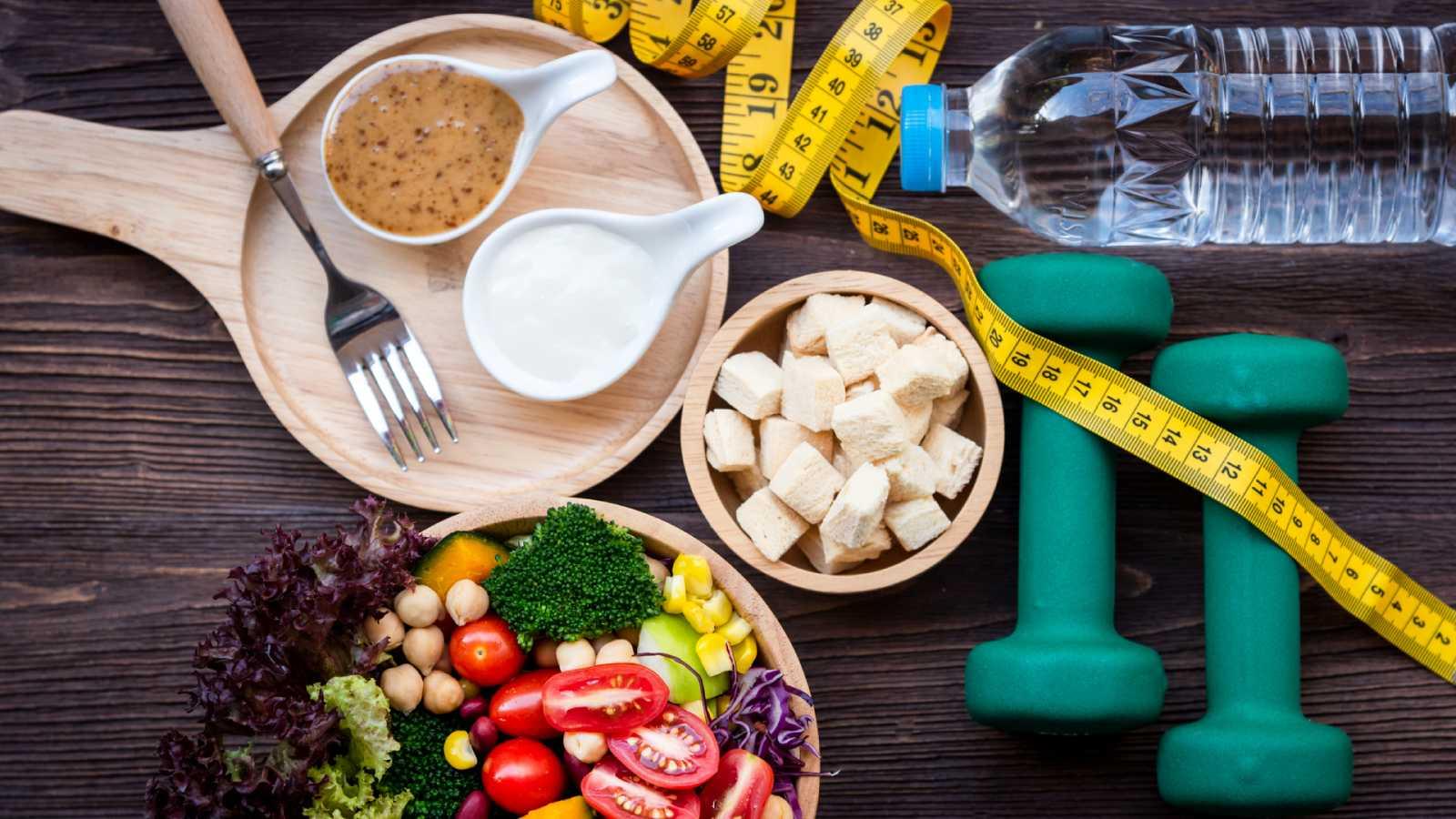 De vuelta - Salud Sapiens - Vivir siempre a dieta - 08/11/2020 - Escuchar ahora
