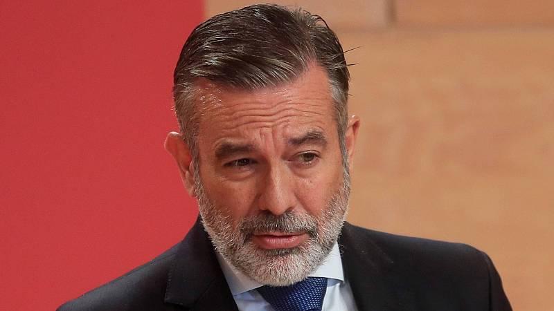 Las mañanas de RNE con Íñigo Alfonso - Madrid apoyaría un cierre total si la evidencia científica lo recomienda - Escuchar ahora