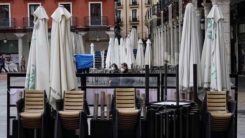 14 horas - La OCDE constata que la recuperación pierde fuerza especialmente en España - Escuchar ahora