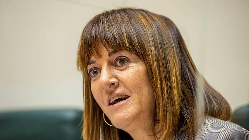 """24 horas - Mendia: """"Confiamos en no llegar al confinamiento domiciliario, pero el Gobierno vasco no descarta ninguna medida"""" - Escuchar ahora"""
