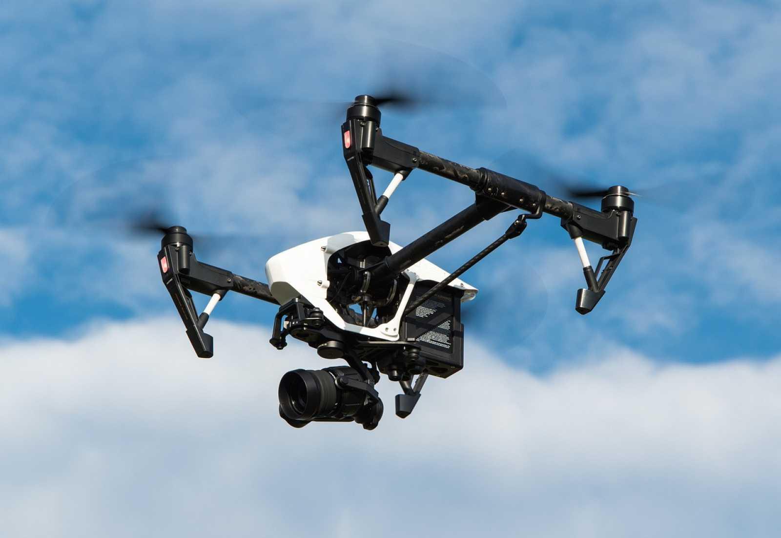 Reportajes Emisoras - Cuenca - Campeón de drones - 10/11/20 - Escuchar ahora