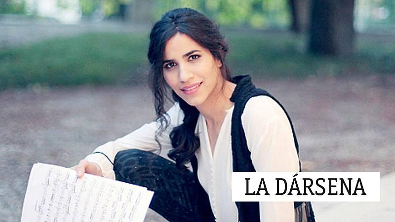 Entrevista a Ana María Valderrama