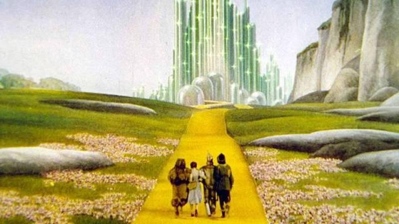 Cuento 'El mago de Oz' - escuchar ahora
