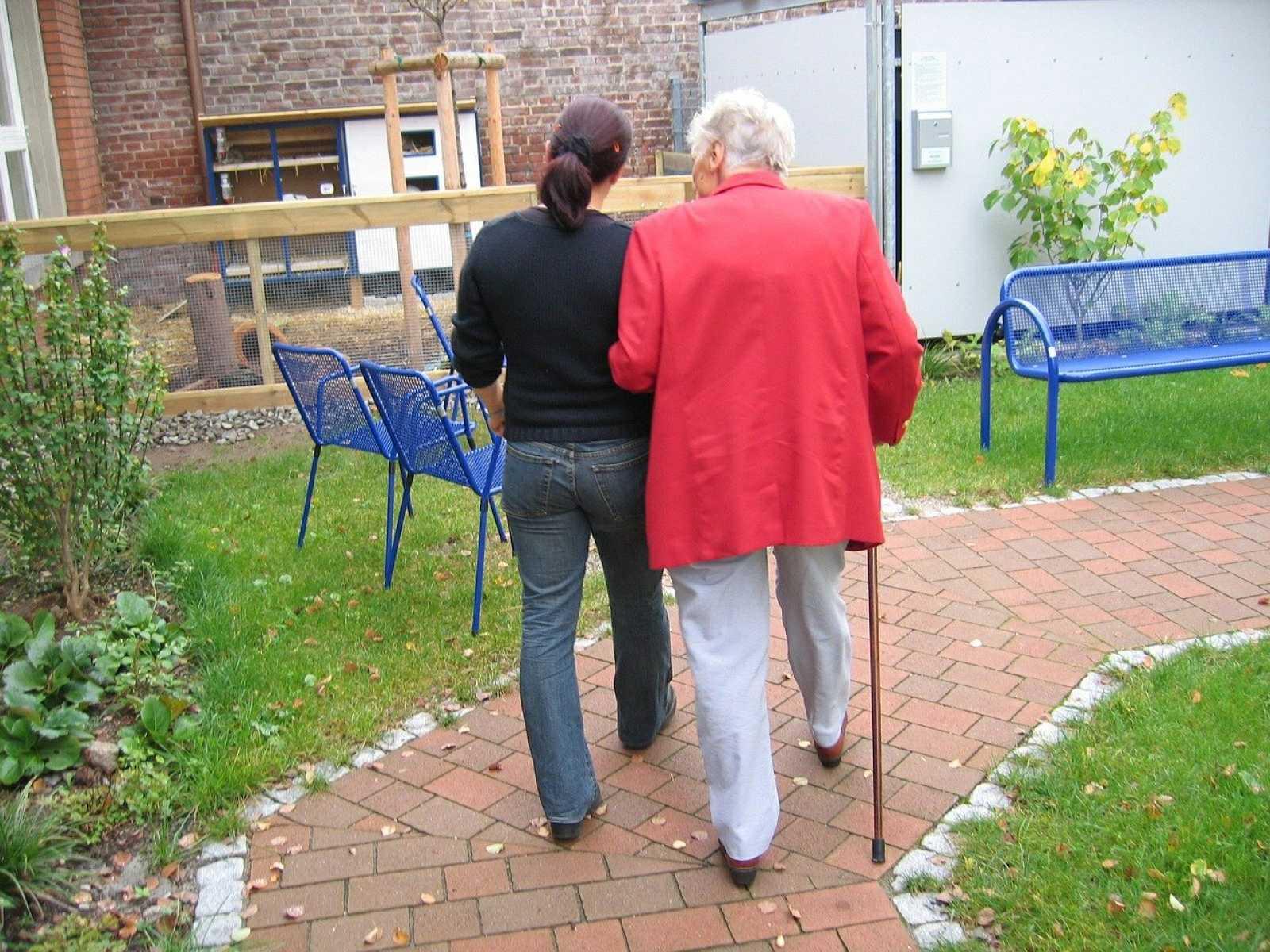 Cuaderno mayor - Importancia del cuidado psicosocial de los mayores - 10/11/20 - Escuchar ahora