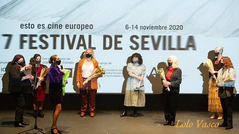 """Por tres razones - """"Mujereando"""", de la calle al teatro y del teatro al cine - 10/11/20 - escuchar ahora"""
