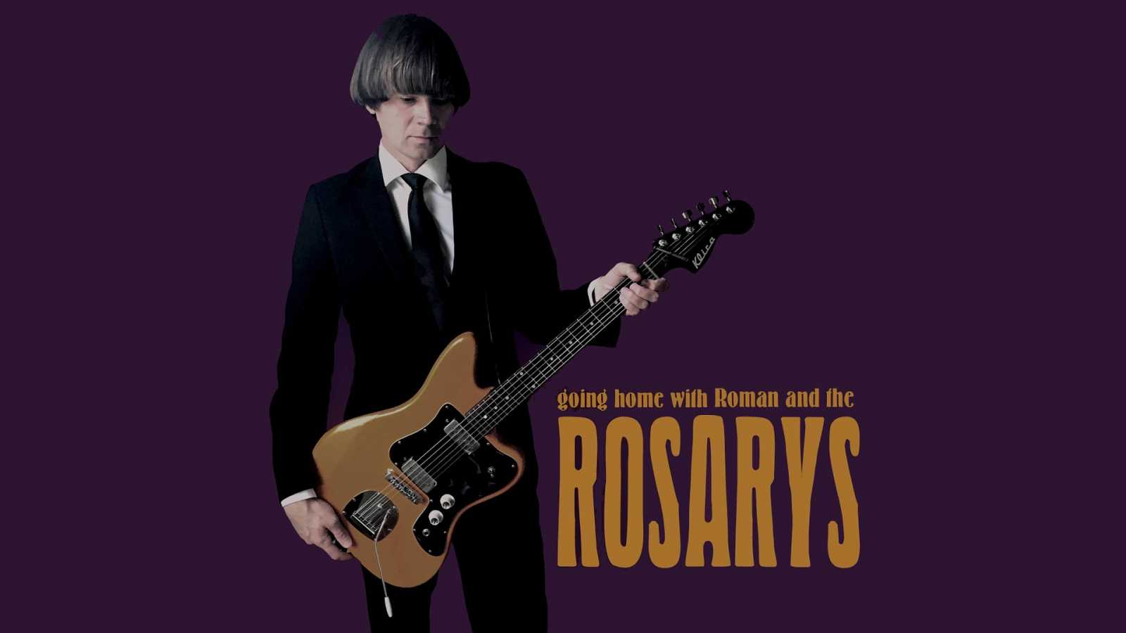 El sótano - Roman and the Rosarys, Muck and the Mires, Oh Gunquit... - 10/11/20 - escuchar ahora