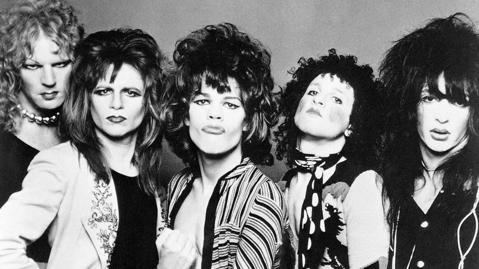 Rock and Roll High School - Cap. 37; Glam Rock; otras figuras esenciales (1972-1978) - 11/11/20 - escuchar ahora