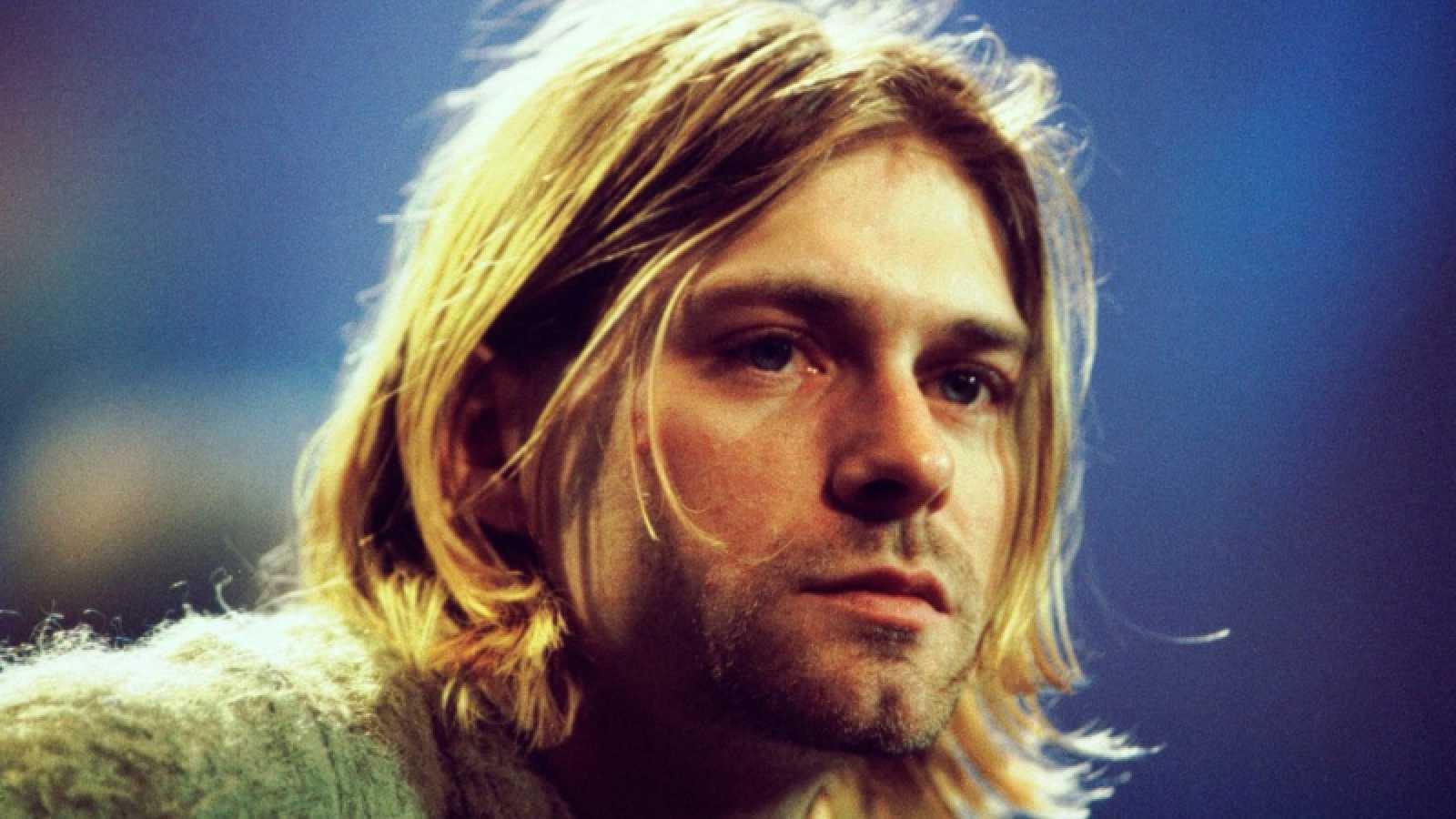Próxima parada - Lana Del Rey & Silver Jews y Kurt Cobain - 18/11/20 - escuchar ahora