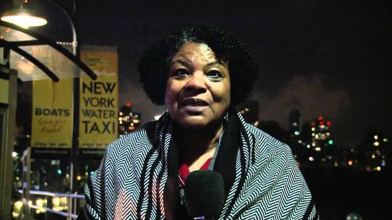 Afroamérica - Colia Clarck - 11/11/20  - Escuchar ahora