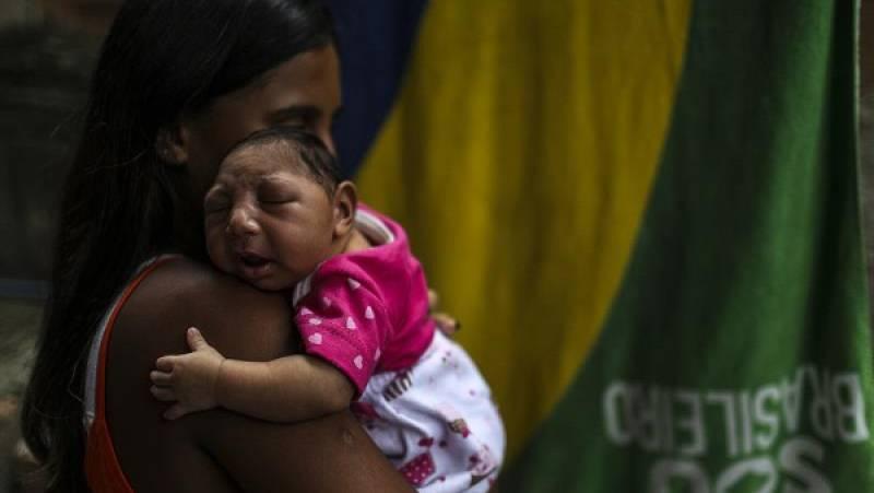 Marca España - Microcefalia causada por Zika - 11/11/20 - Escuchar ahora