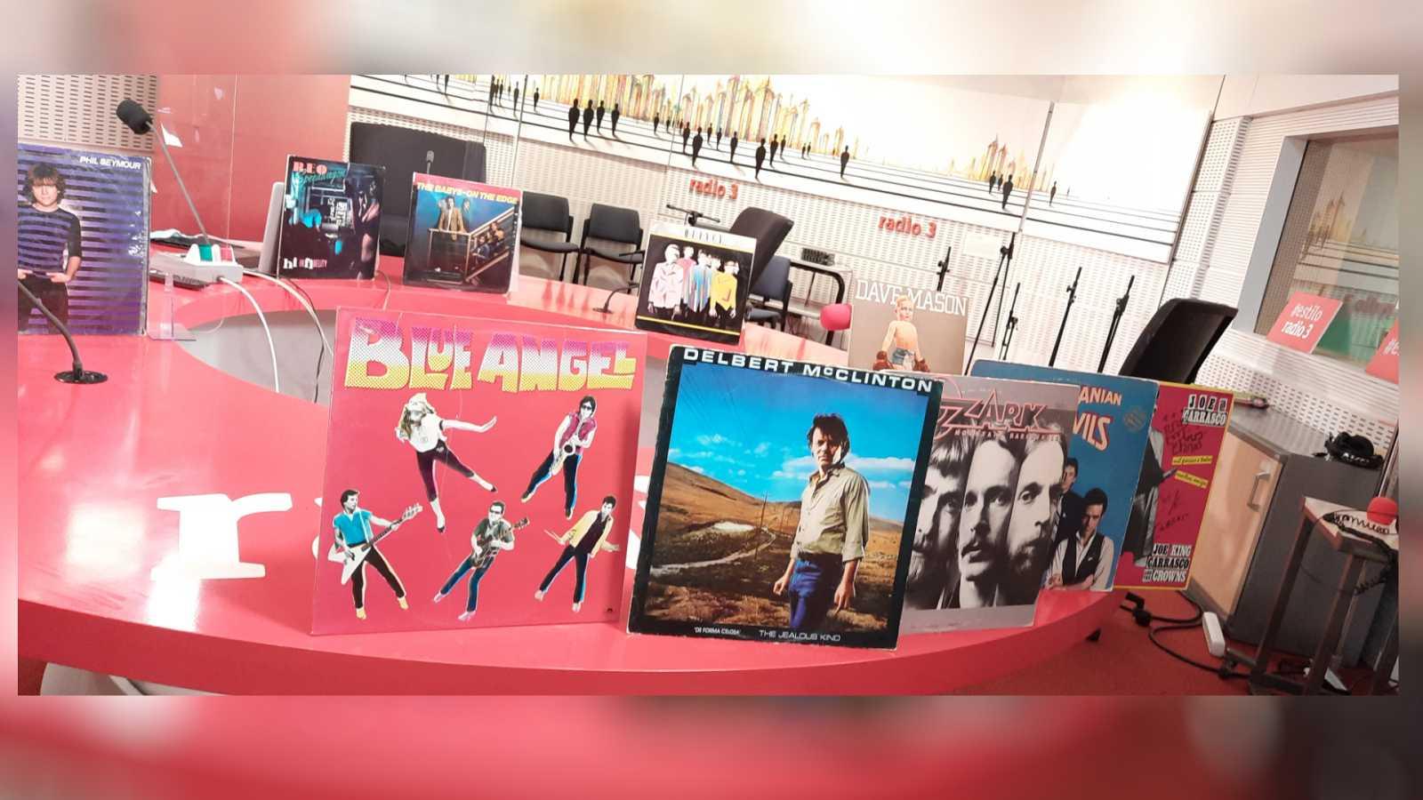 Como lo oyes - Mis vinilos de 1980. Capítulo 2: Rock In The U.S.A. (B) - 11/11/20 - escuchar ahora