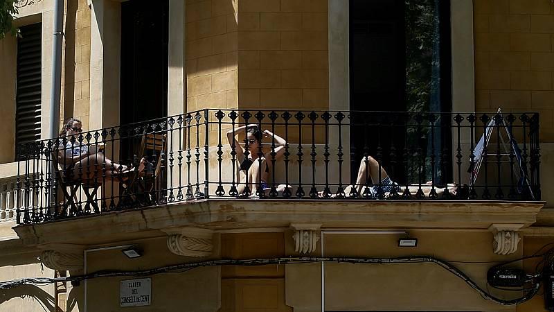 14 horas - La justicia confirma que un trabajador puede anular sus vacaciones si le coinciden con un confinamiento domiciliario - Escuchar ahora