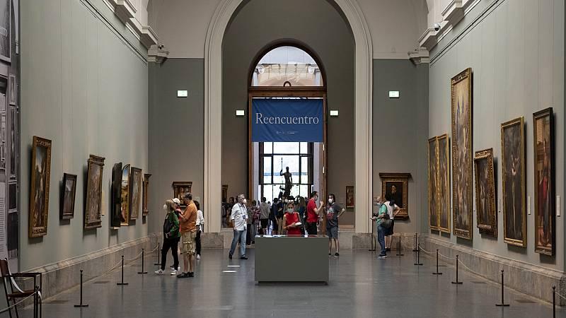 Por tres razones - Un paseo por los cuadros jurídicos del Prado - Escuchar ahora